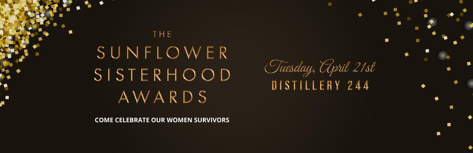 Sunflower Sisterhood Awards 2020